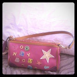 Rare authentic Dooney Bourke speedy bag